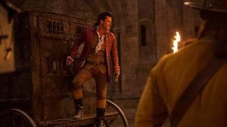 Gaston (Luke Evans)