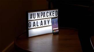 Das neue Galaxy S8 ist da – und begeistert!
