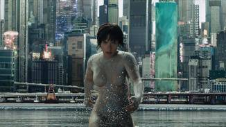 """Ghost in the Shell""-Szenenbild"