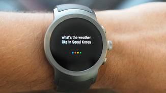 Einfache Fragen und Befehle sind für den Google Assistant kein Problem.
