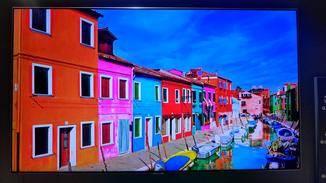 Vor allem helle und intensive Farben sind ein Bonuspunkt der QLED-TVs
