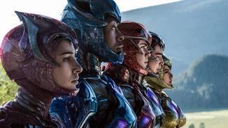 """""""Power Rangers""""-Szenenbild"""