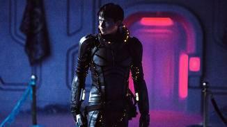"""Dabei sind nicht nur die Outfits der """"Valerian""""-Helden echte Hingucker."""