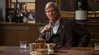 Der Boss der US-Truppe wird gespielt von Jeff Bridges...