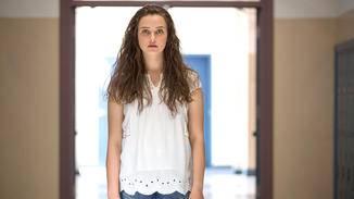 Für Hannah war Selbstmord der letzte Ausweg.