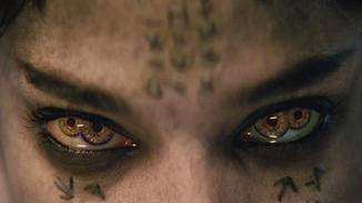 Schau mir in die Augen: Prinzessin Ahmanet sorgt in der heutigen Welt für Angst und Schrecken.