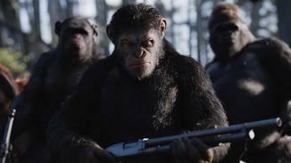 """In """"Planet der Affen: Survival"""" geht Caesar seine Empathie für die Menschen verloren."""