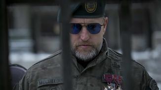 """Woody Harrelson ist """"der Colonel"""", die Figur erinnert an Oberst Kurz aus """"Apocalypse Now""""."""