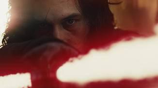 Ein großartiger Lichtschwertkämpfer ist er ohne Frage.