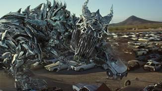 """In """"Transformers 5"""" gibt es eine ganze Reihe neuer Maschinenmonster zu sehen."""