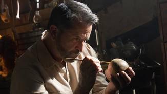 Sein Beruf wird Puppenmacher Samuel Mullins zum Verhängnis.