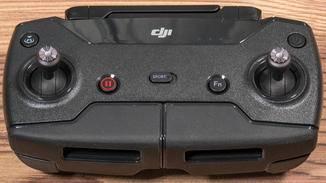 Die Fernbedienung ist in der Fly More Combo enthalten oder aber separat zur Drohne erhältlich.