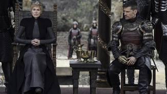 Die Stimmung zwischen Jaime und Cersei wird im Finale von Staffel 7 wohl überaus eisig sein. Oder liegt es daran, dass beide in Bezug auf Jons Vorschlag unterschiedlicher Meinung sind?
