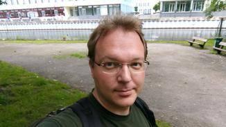 Nokia-3-Selfie
