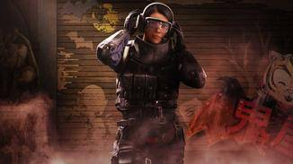 R6S Blood Orchid Ying Ka