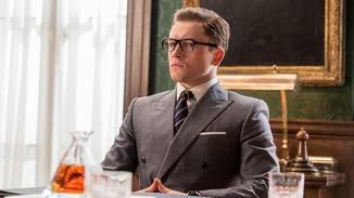 Der etwas andere 007 hat sich an seine Rolle als Gentleman-Spion gewöhnt.