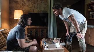 Vom Pech verfolgt: die Logan-Brüder.