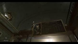 """Wie in vorigen """"Dishonored""""-Teilen lassen sich wieder Kunstschätze erbeuten."""