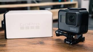Highlights der neuen GoPro sind der Prozessor und die neuen Videomodi.