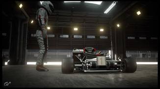 "Screenshot ""Gran Turismo Sport"""