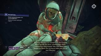 """Viele Sidequests von """"Destiny 2"""" erzählen nette Geschichten."""