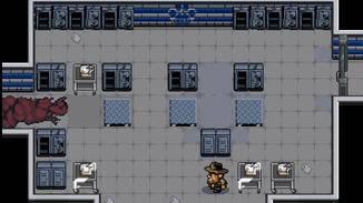 """Ein typisches Rätsel aus """"Stranger Things: Das Spiel"""": Wie müssen die Projektoren geschubst werden, damit sie alle drei Schalter betätigen?"""