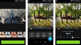 Mit GoPro Quik kannst Du auf die Schnelle Highlight-Videos erstellen.
