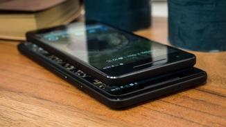 Das kleinere Pixel misst 5 Zoll, das größere bringt ein 6-Zoll-Display mit.
