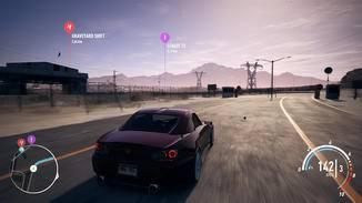 """""""Need for Speed: Payback"""" setzt auf eine Open-World."""