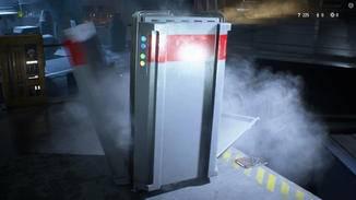"""Eine Lootbox vor dem Öffnen. Diesen Anblick sehen Spieler in """"Star Wars: Battlefront 2"""" sehr, sehr oft."""