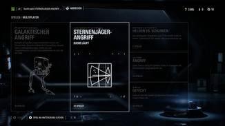 """Fünf Multiplayer-Modi gibt es in """"Star Wars: Battlefront 2""""."""