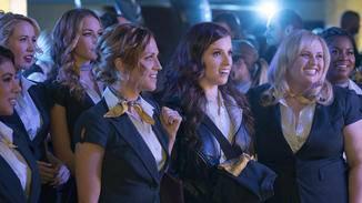 So kennen und lieben wir die Bellas. Doch es warten Veränderungen ...