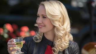 Aubrey (Anna Camp) ist es zu verdanken, dass die Bellas noch ein letztes Mal die Bühne erobern.