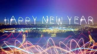 Hier findest Du Inspirationen zum Verschicken von Neujahrswünschen.