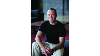 Storyteller: Jason Katz, Head of Story bei Pixar, zeichnet für die Geschichten verantwortlich.