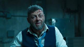 Ulysses Klaue (Andy Serkis) führt nichts Gutes im Schilde.