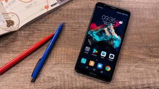 Das Honor 7X ähnelt dem Huawei Mate 10 Lite beinahe wie ein Ei dem anderen.