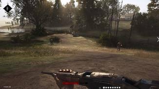 Zombies gibt es in verschiedenen Ausführungen – vom eher harmlosen mutierten Feldarbeiter ...