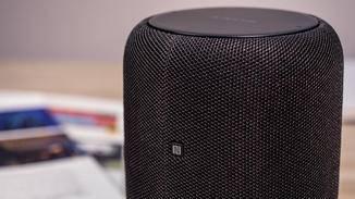 Sony war mit seinem Speaker aber schon vor Apple da.