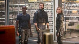 Und auch Team Cap bleibt nicht untätig.
