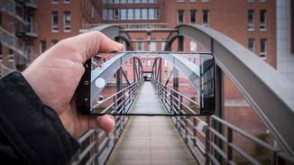 Galaxy S9 Draußen 2