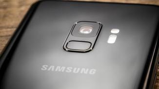 Galaxy S9 Kamera 1