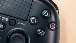 Insgesamt bietet der Hori Onyx nicht viel, was der Original-Controller nicht auch kann.