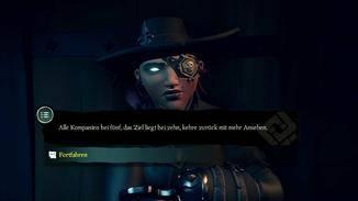 Offenbar musst Du ein höheres Piraten-Level erreichen.