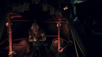Die Goldsammler interessieren sich für Schatzkisten und Geschmeide, ...
