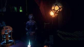 ...der Seelenorden will mystische Schädel haben.