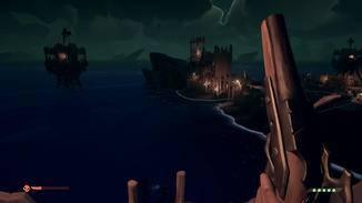 Ihre Festungen sind schwer bewacht, ...