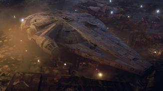 """Solo: A Star Wars Story""-Szenenbild"