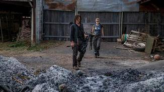 """""""The Walking Dead""""-Szenenbild"""
