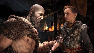 """Die komplizierte Beziehung zwischen Vater und Sohn gibt """"God of War"""" Tiefe."""